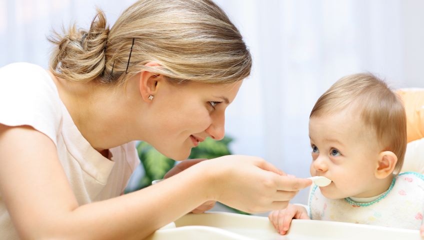 Bebeğinize Vermemeniz Gereken Gıdalar