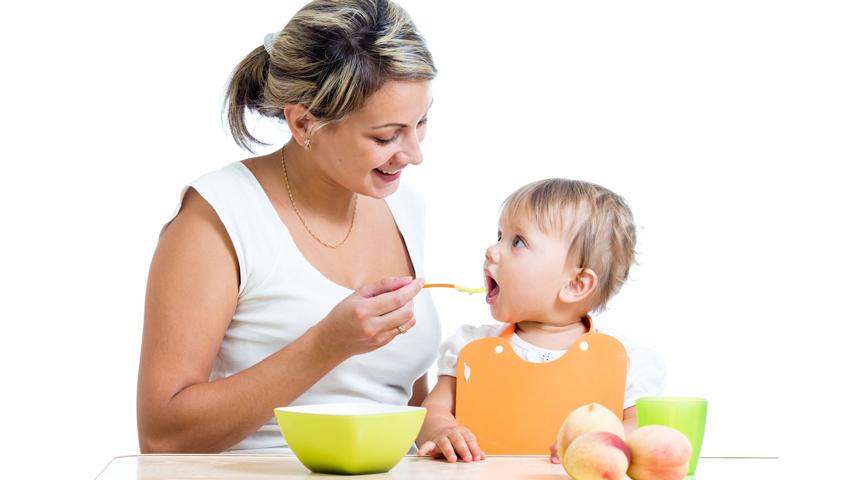Bebek Beslenmesinde 3N 1N Kuralı!