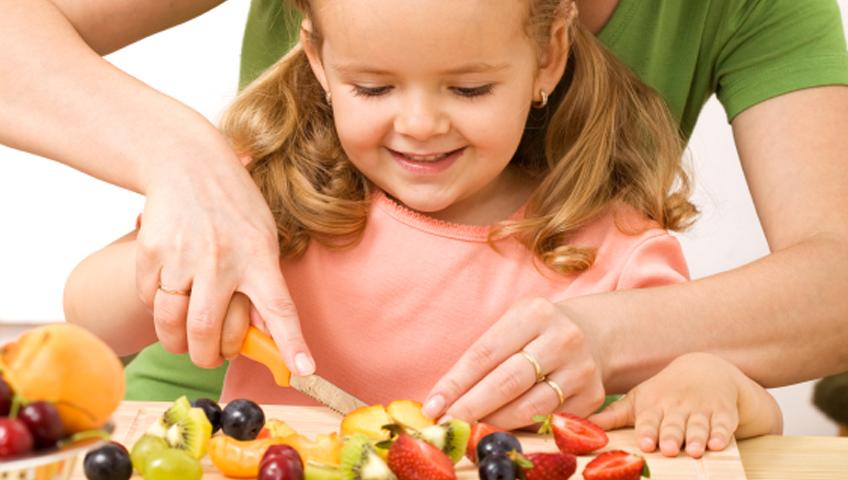 Vitamin Deposu Meyveler