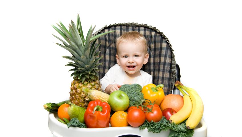 Katı Gıdalara Ne Zaman Başlamalı?