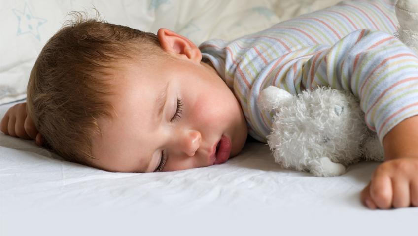 Alerjik Hastalıklar Çocuğu Uykudan Uzaklaştırıyor