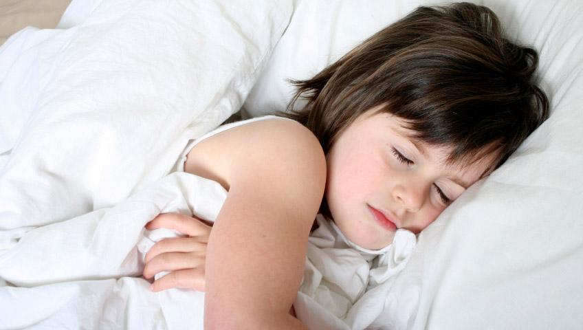 Büyüme ve Öğrenmenin Anahtarı: Kaliteli Uyku