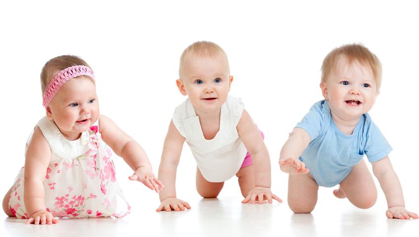 Bebekler İyi ve Kötü İnsanı Ayırt Edebiliyormuş!