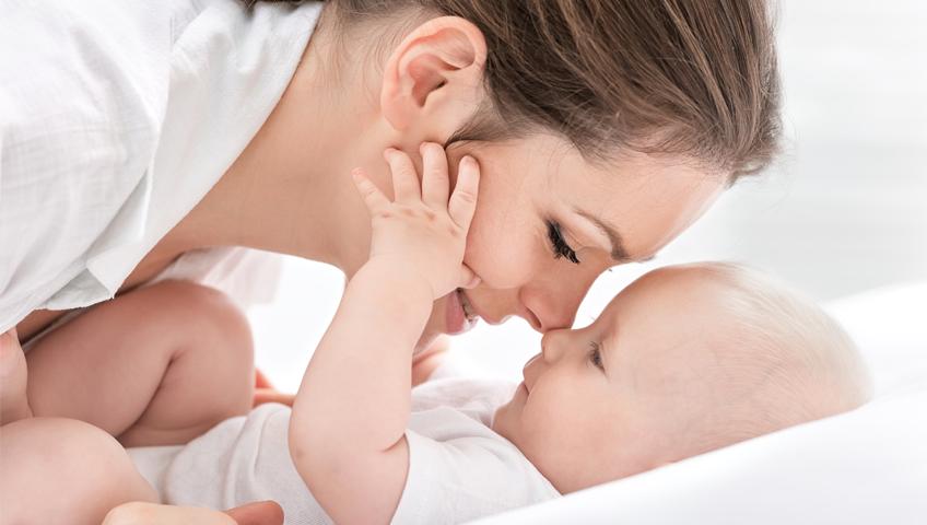 Bebeğinizi Sakinleştirici Pratik Öneriler