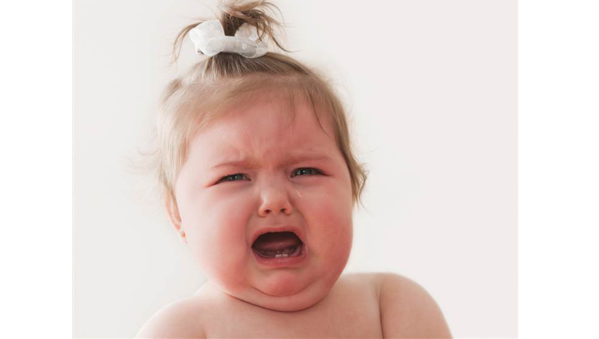 Bebeğinizin Ağlama Dilini Öğrenebilirsiniz