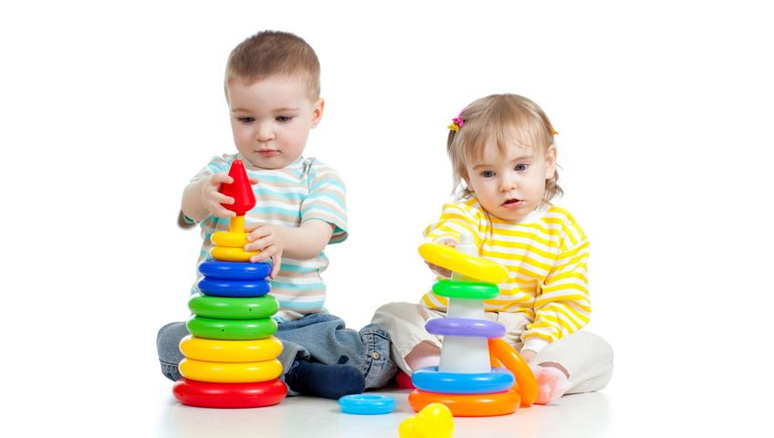 Oyun Bebeğin Dil Gelişimini Etkiler