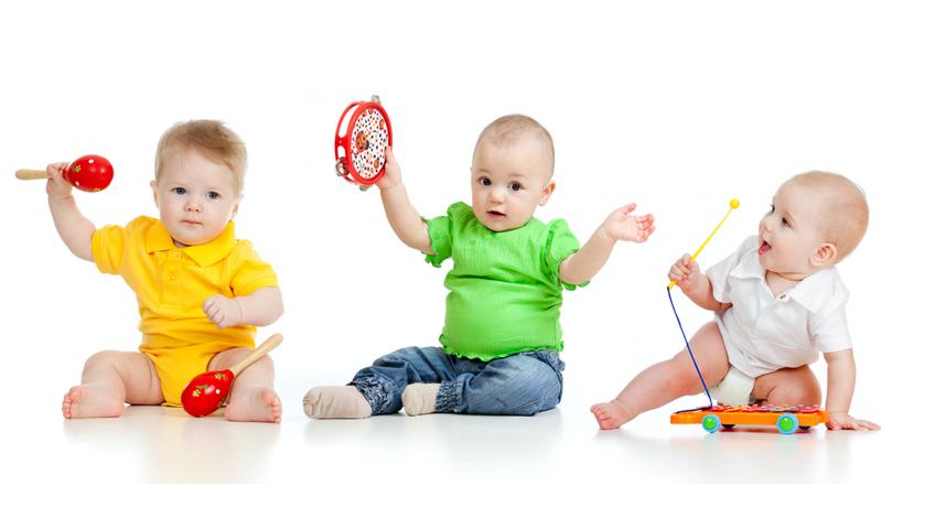 Bebeğim İçin Hangi Oyuncağı Seçmeliyim?