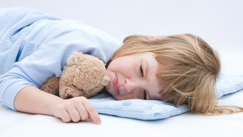 Çocuklarda Sık Yaşanan Uyku Sorunları