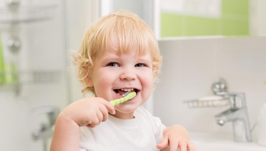 Çocuğunuzun Süt Dişlerini Nasıl Koruyacaksınız?