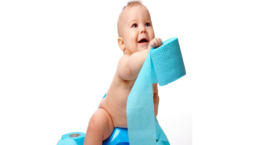 Çocuğunuzun Tuvalet Eğitimine Siz de Hazır mısınız?