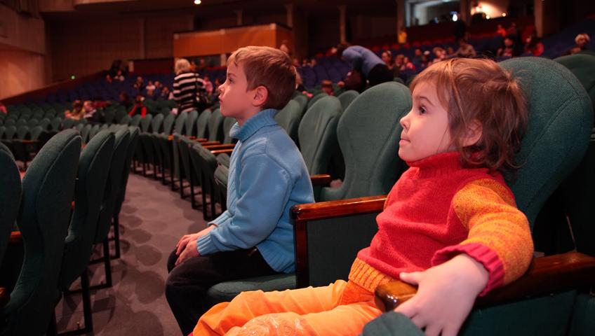 Çocuğunuzun Gelişimini Destekleyen 61 Merkez