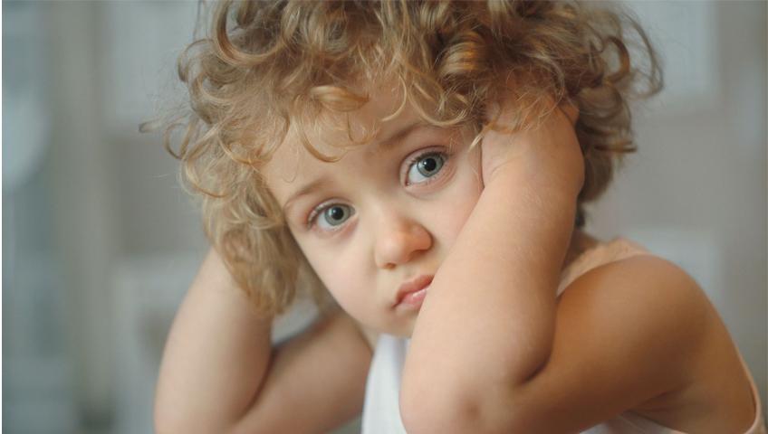 Çocuğunuz Stres Yaşıyor Olabilir