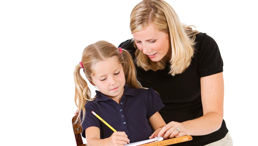 Çocuklara Ödev Yaptırmanın İncelikleri