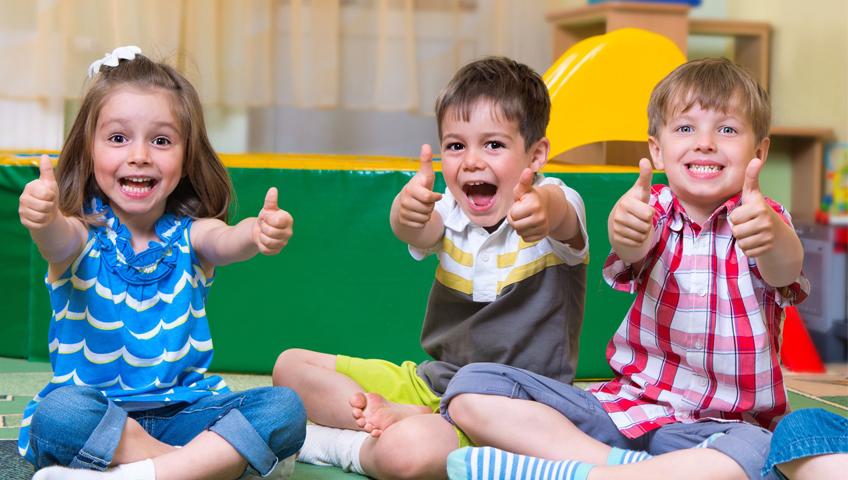 Okul Öncesi Eğitimle Çocuklar Geleceğe Daha Donanımlı Hazırlanıyor