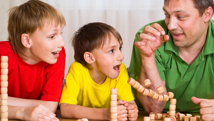 Okul Başarısını Etkileyen Anne Babalar