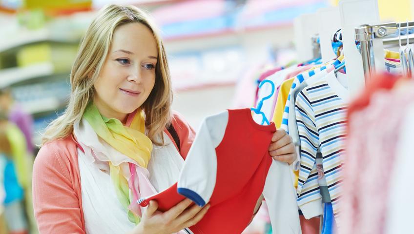 Bebek Kıyafeti Seçmenin İncelikleri