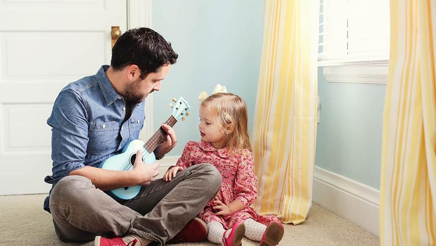 Çocuklar Babalarından En Çok Zaman İstiyor