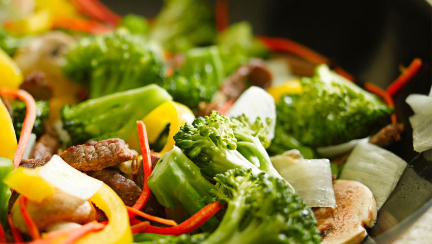 Metabolizma Hızınızı Artıracak 11 Öneri