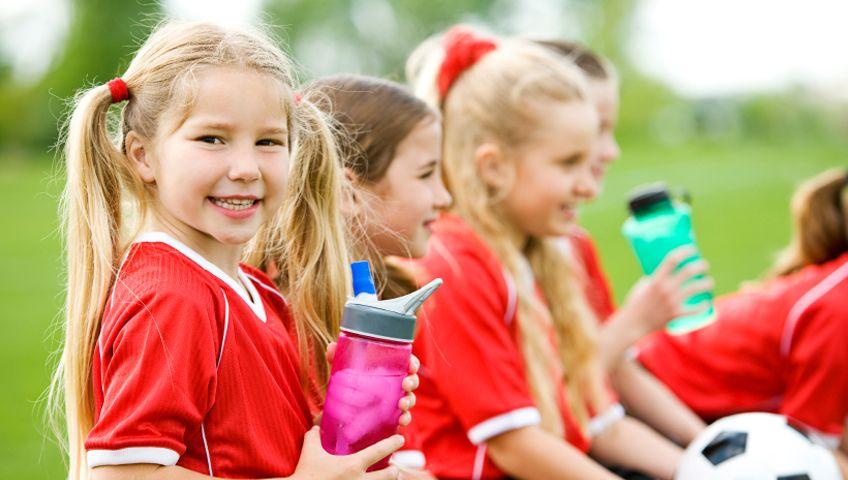 Çocuklarda Sıvı Tüketimi Ne Kadar Olmalı?