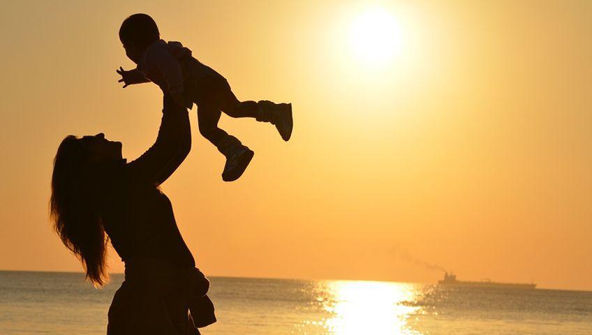 Kime Göre, Neye Göre? Kimdir Bu Mükemmel Anne?