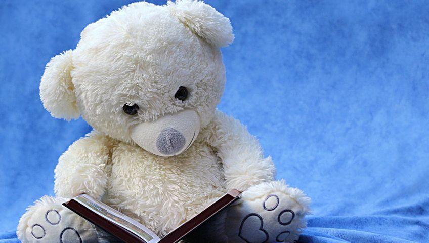 Bebekler ve Kitaplar