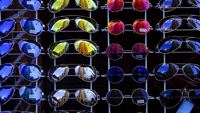 Güneş Gözlüğü Seçmenin İncelikleri