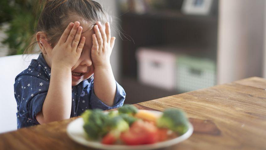 Çocukları Gıda Zehirlenmesinden Korumak İçin