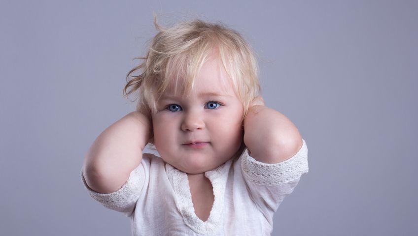 Bebeğiniz Sizi Duyuyor mu?