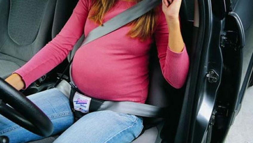 Hamilelikte Kemer Kullanımı