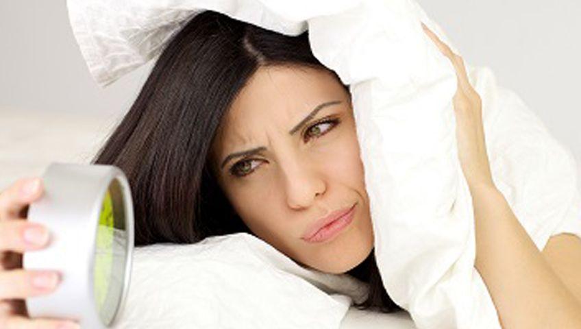 Magnezyum Eksikliği Uyku Kalitesini Etkiliyor