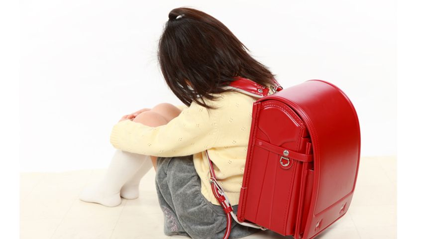 Okul Fobisi mi Ayrılma Korkusu mu?