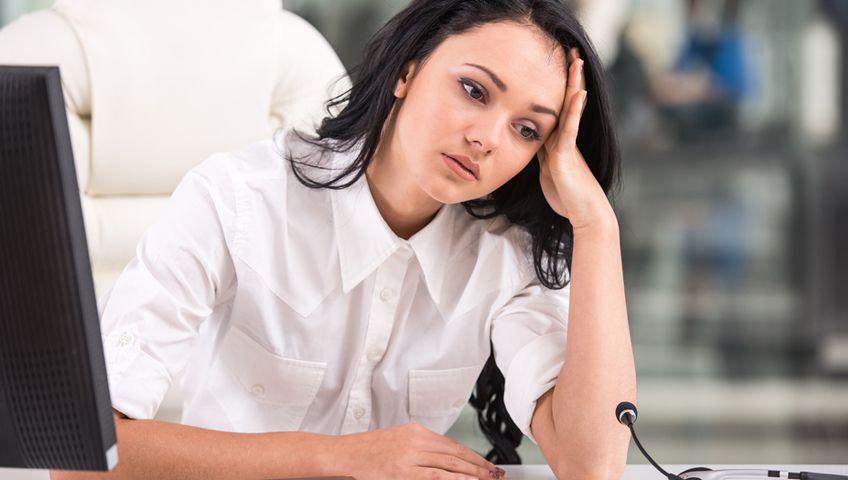 Migrenin Tedavisi Yok Değil!