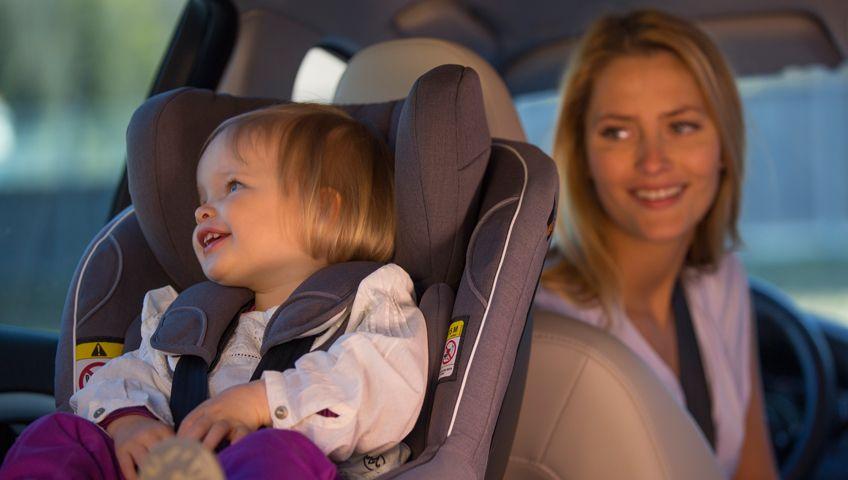 Araç İçi Güvenlik