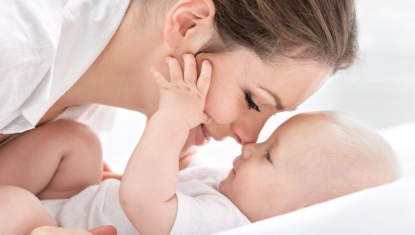 Anne Depresyonu Bebek Sağlığını Riske Atıyor