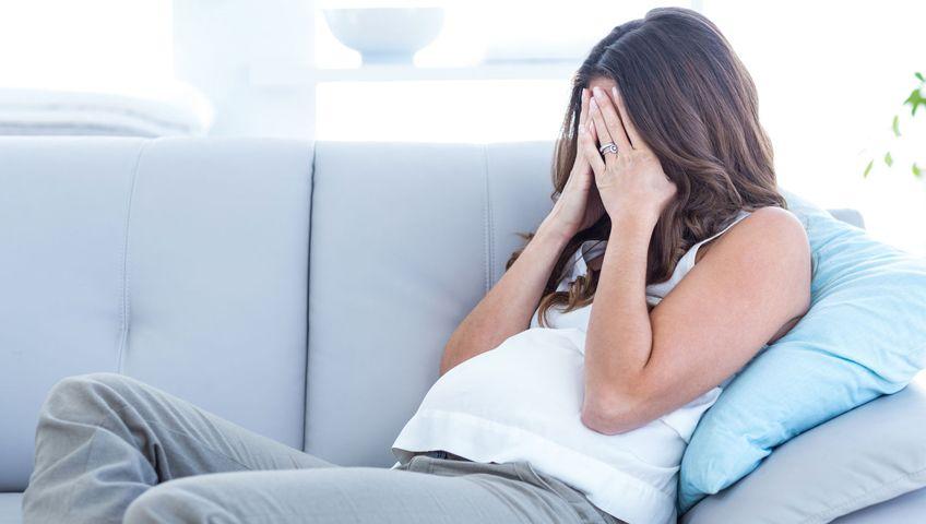 Hamilelikte Sindirim Sorunlları