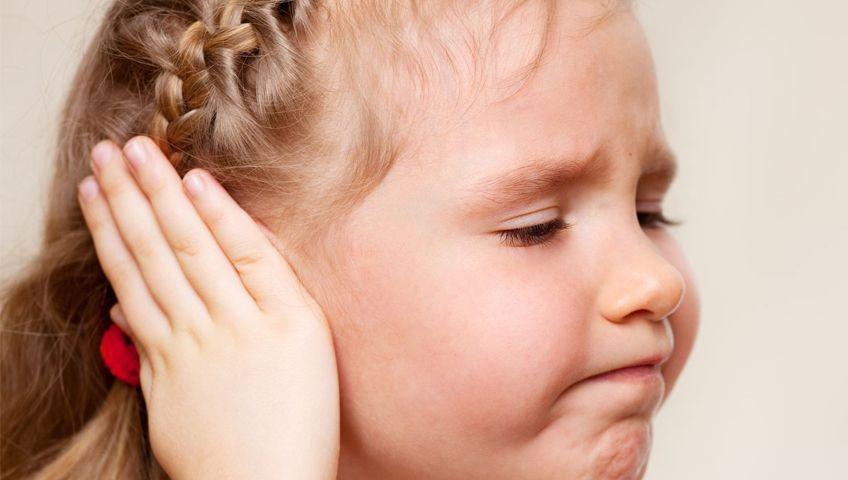 Orta Kulak