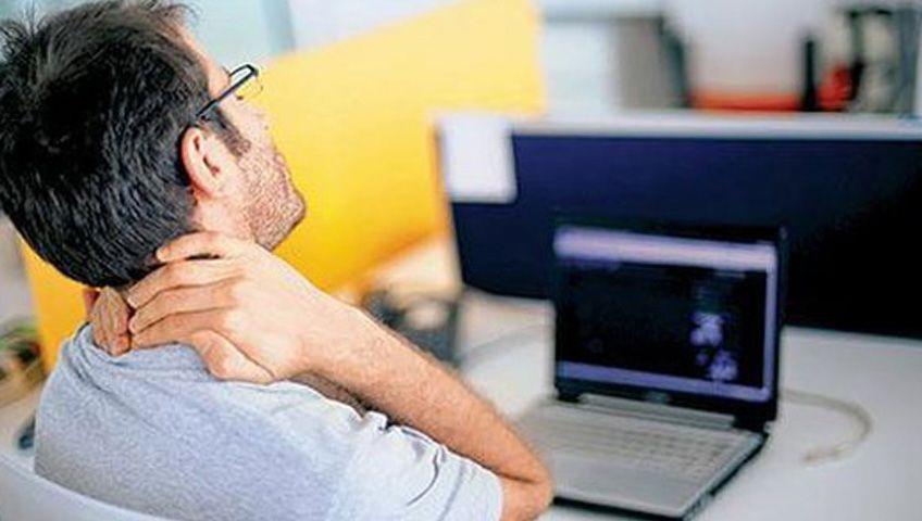 Verimli Çalışma Sağlıklı Ofisle Başlar