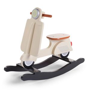 Sallanan Scooter